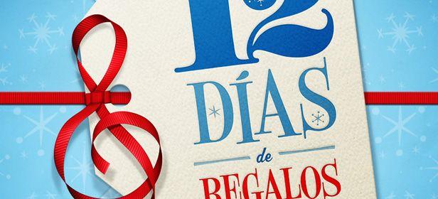 12 dias itunes Hoy comienzan los 12 días de regalos de iTunes