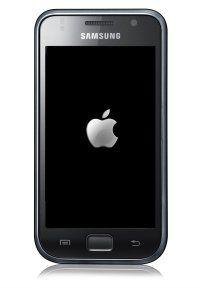 2010 03 25 Samsung Galaxy S 3 Convierte tu teléfono Android en un iPhone