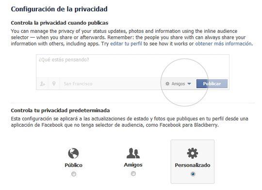 2011 09 22 08 42 511 Facebook estrena nuevos controles de privacidad