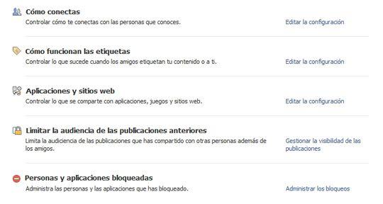 2011 09 22 08 44 011 Facebook estrena nuevos controles de privacidad