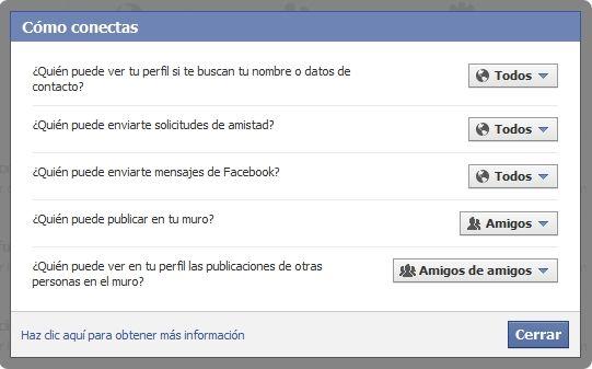 2011 09 22 08 44 27 Facebook estrena nuevos controles de privacidad