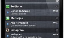 notificaciones en ios 5