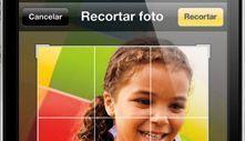edita tus fotos desde tu iphone