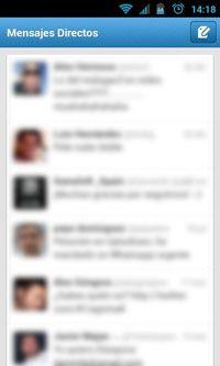 20111212 1418121 ¿Dónde están los mensajes privados en el nuevo Twitter?