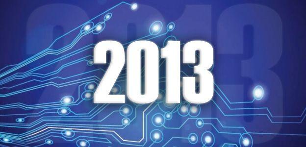 2013 cabecera Hardware y software que veremos en 2013