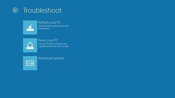 7266.Troubleshoot thumb 3266F33D Windows 8 con formateo y reinstalación más fácil