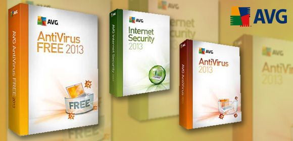 AVG AntiVirus Free 2013 Nuevo AVG Anti-Virus Free versión 2013 disponible para la descarga