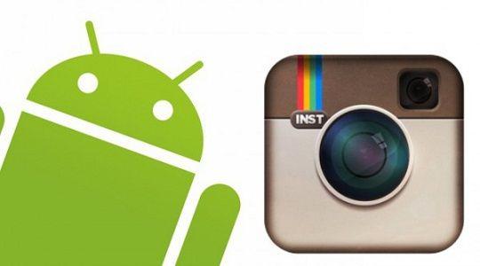 Instagram para Android, al fin ha llegado y ya es un éxito