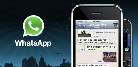 Alternativas Whatsapp Alternatives to WhatsApp