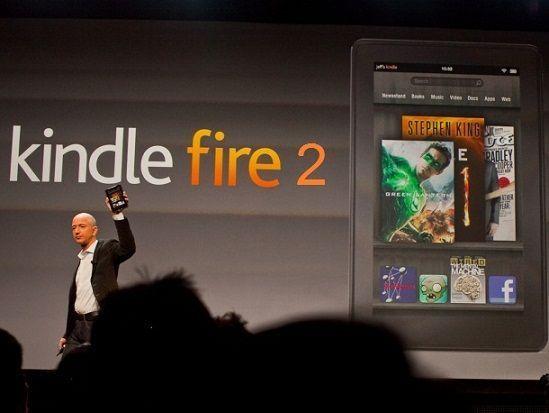 """Amazon prepara su respuesta a la Nexus 7 con dos nuevas tablet, una de 7"""" y otra de 10"""""""