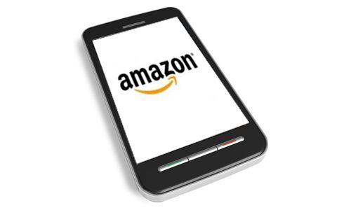 Amazon y su smartphone, que ya estaría en fase de pruebas