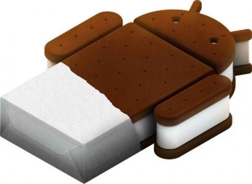 Android IceCreamSandwich Google libera el código fuente de la nueva versión de Android, Ice Cream Sandwich
