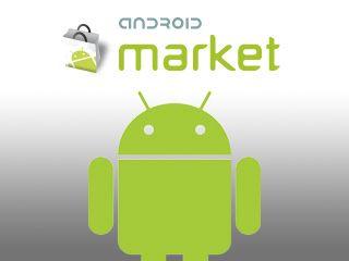 Android Market Logo Android Market supera las 500.000 aplicaciones publicadas