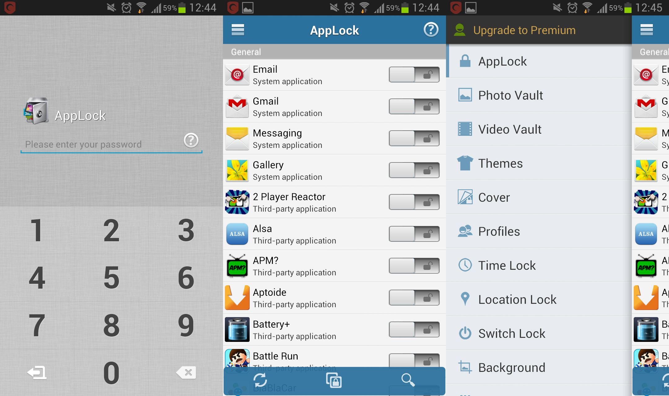 Protect Your Smartphone From Snoopers With App Lock Blog