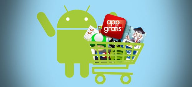 AppGratis featured 2