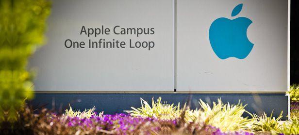 Apple campus Ya se comienza a hablar del iPhone 6