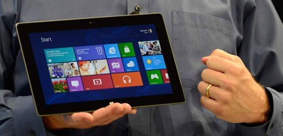 Ballmer Surface Windows 8 Windows 8 y el tablet Surface llegarán a finales de mes