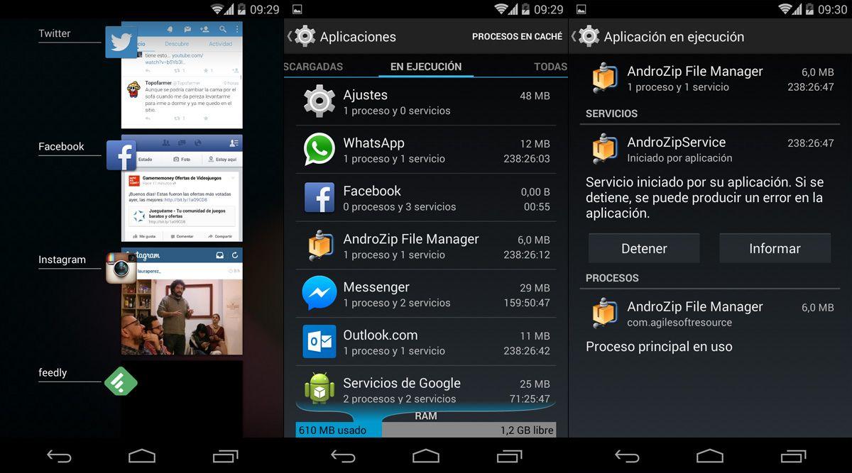Bateria-Android-Aplicaciones