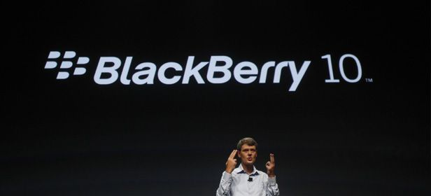 Blackberry 10 cabecera BlackBerry 10 to be presented in January, 2013