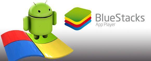 Bluestacks App Player Utiliza aplicaciones de Android en tu PC con Bluestacks
