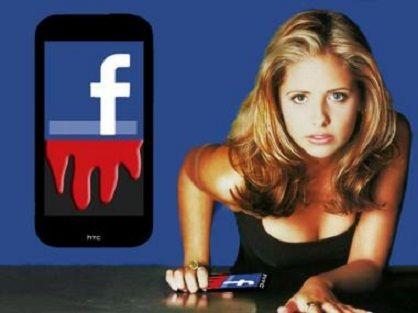 Buffy, el móvil de Facebook saldría a la venta en el 2012