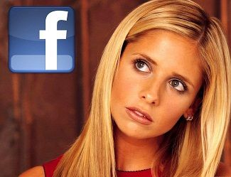 Buffy, el smartphone de Facebook