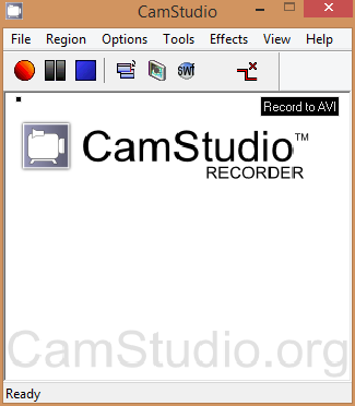 CamStudio-screen1