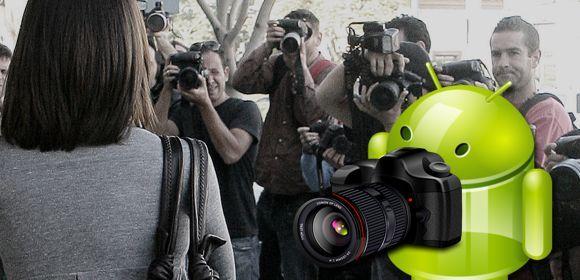 Camara Android fotografia Aplicaciones Android para sacar partido a nuestra cámara
