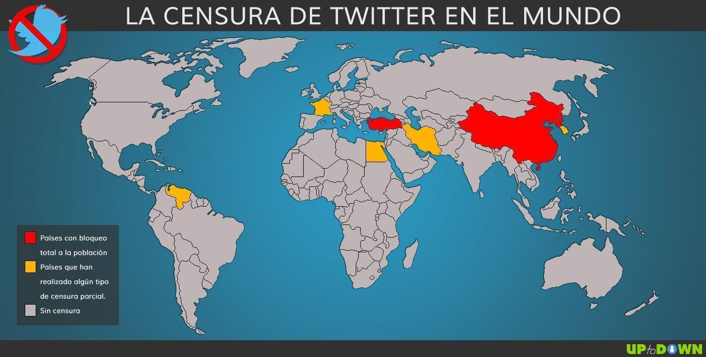 Censura-Internet-Mundo