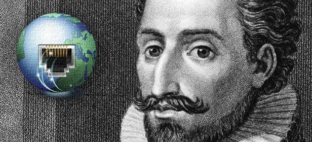 Cervantes Internet tercera lengua mas usada El español es tercer idioma más usado en Internet y el segundo en Twitter
