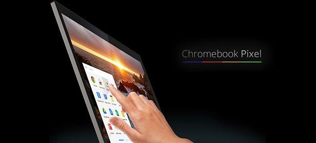 Chromebook Cabecera