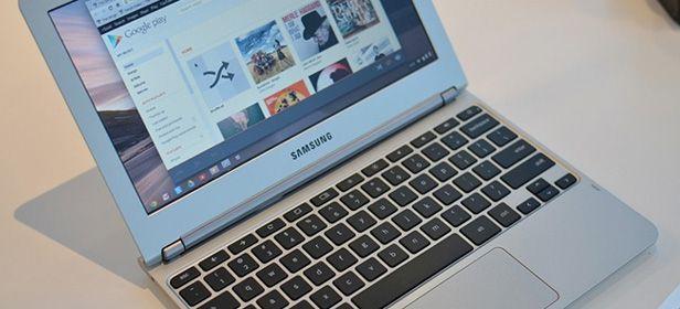 Chromebook cabecera Google presenta su nuevo Chromebook con conectividad 3G