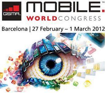 Congreso Mundial de la Telefonía Móvil 2012
