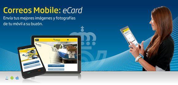 Corroes eCard cabecera Que la tecnología no mate las postales