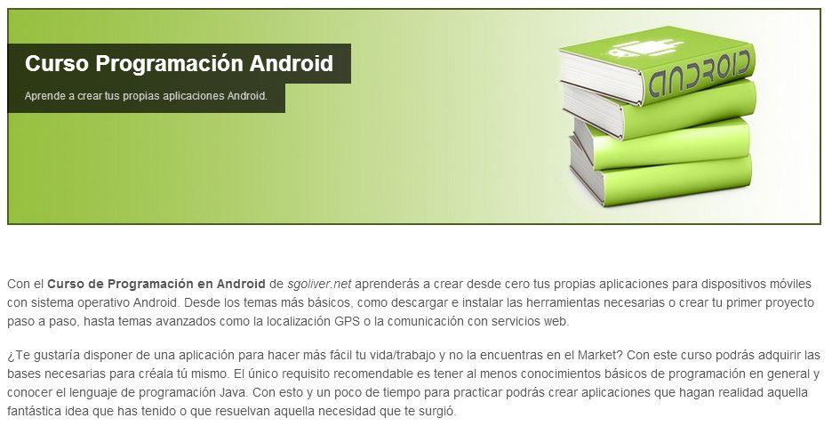 Curso Android web 2