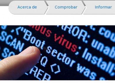 DNSChanger Los ordenadores infectados por DNSchanger no podrán navegar por Internet este lunes