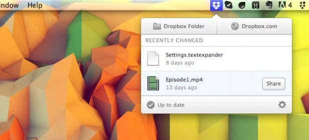 Dropbox 2 captura