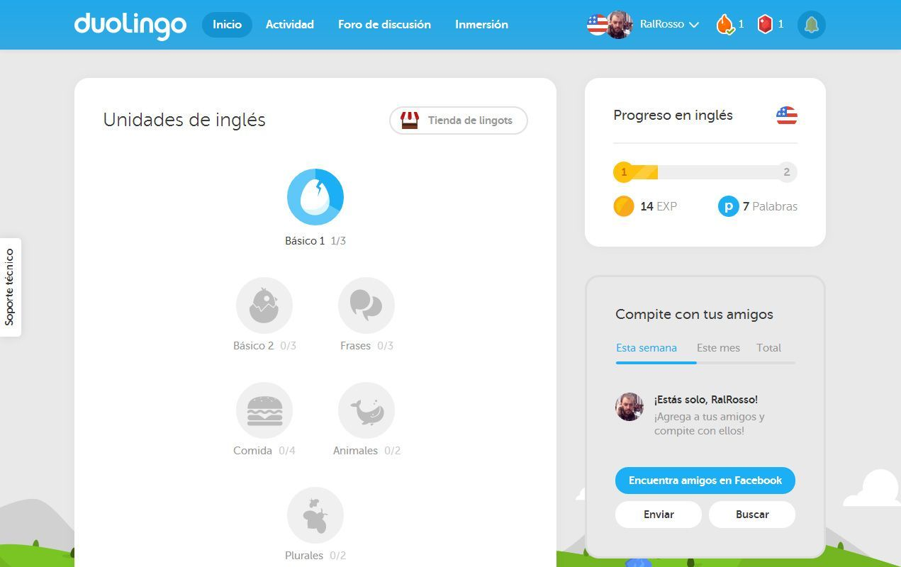 Duolingo-screenshot-2