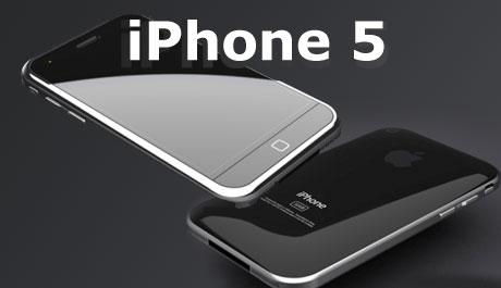 El iPhone 5 viene en camino