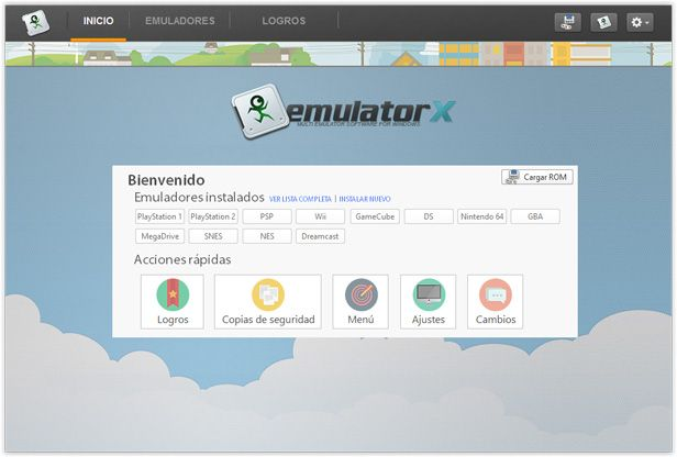 Emulatorx-screenshot-1