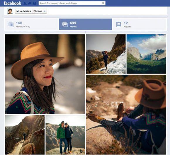 FB foto Facebook mejora el visor de fotografías y permite guardar las publicaciones para verlas más tarde