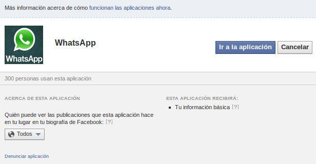 Facebook Falso