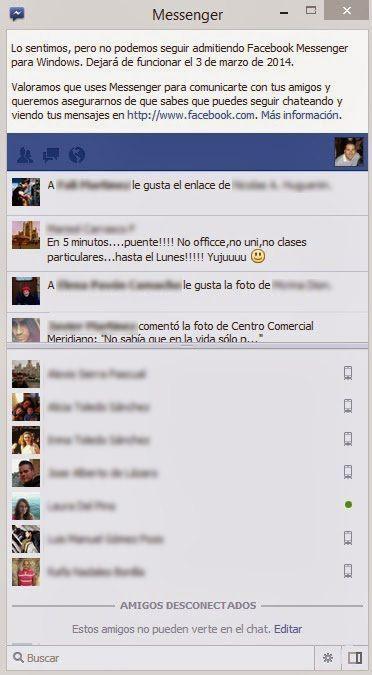 Facebook-Messenger-cierre