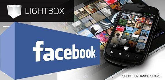 Facebook adquiere LightBox y sale a la luz que la compra de Instagram aun no está concretada