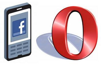 Facebook interesado en comprar el navegador Opera