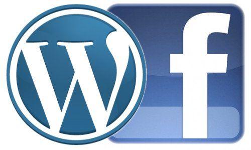 Facebook lanza su propio plugin para WordPress que permitirá para aprovechar todo el potencial de la red social.