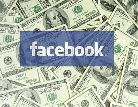 Facebook se prepara para cotizar en la Bolsa de valores