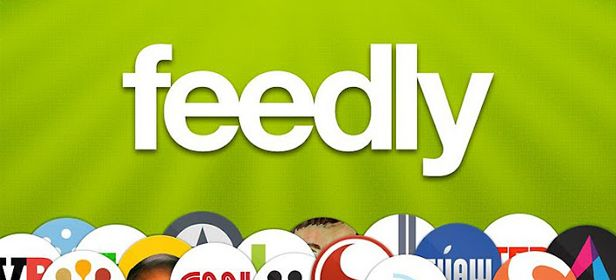 Feedly alternativa Google Reader