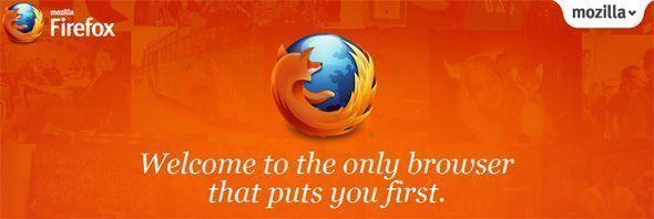 Firefox 15 Llega Firefox 15 con mejoras en el rendimiento