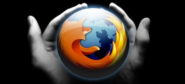 Firefox 23 cabecera